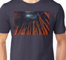 Boma Moon Unisex T-Shirt