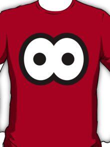 Cartoon Eyeballs #1 T-Shirt