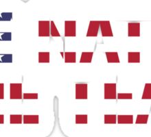 One Nation One Team | USWNT Sticker