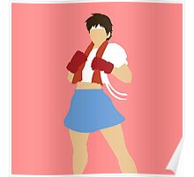 Sakura! Poster