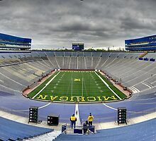 The Big House by Mark Bolen