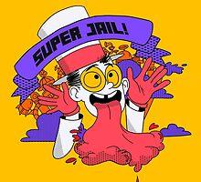 SUPERJAIL! by Spocks