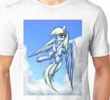 Derpy Unisex T-Shirt