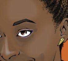 Chimamanda Ngozi Adichie Sticker