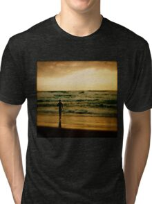 another day Tri-blend T-Shirt