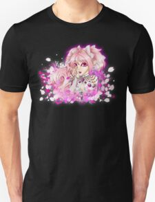 Cherry Blossom Goddess T-Shirt