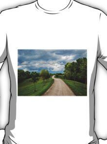 Country Road T-Shirt