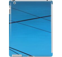 Power Lines 00 iPad Case/Skin
