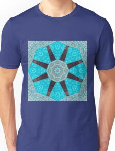 Mandala 02 Unisex T-Shirt