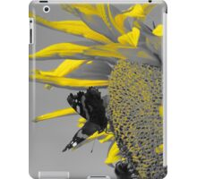 Nectar and Pollen Gatherers iPad Case/Skin