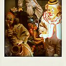 Le complot des clowns (1) by Pascale Baud