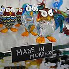 Made in Murano by Sue Ellen Thompson