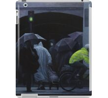 monday morning iPad Case/Skin