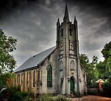 Gothic Splendour by Keith G. Hawley