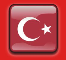 Turkish Flag, Turkey Icon by tshirtdesign