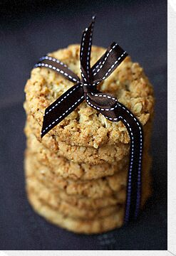ANZAC Cookies by Anita Waters