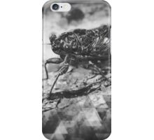 lurking in the trees iPhone Case/Skin
