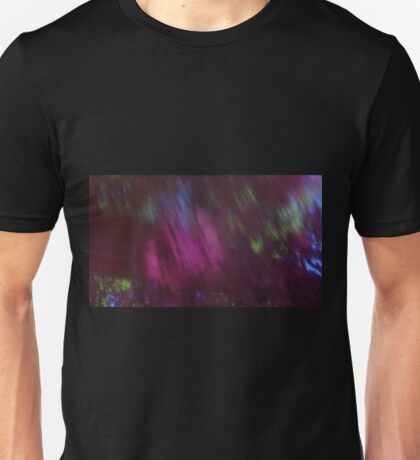 Back to the vivid forest n°1 Unisex T-Shirt
