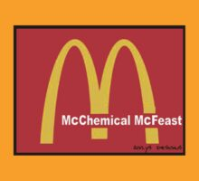 McDonalds = McCHEMICAL McFEASt by aivlys