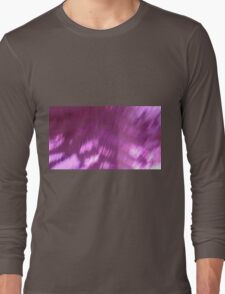 Back to the vivid forest n°4 Long Sleeve T-Shirt