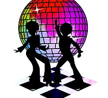 Retro Music DJ! Feel The Oldies! DANCE! by ddtk