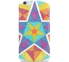 Colour Star iPhone Case/Skin