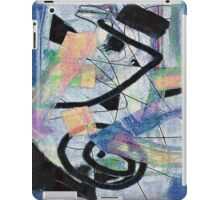 Have you got the money? iPad Case/Skin