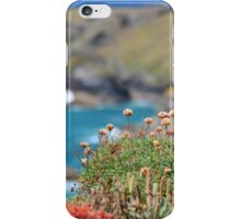 """ Flora,Surf And Blue "" iPhone Case/Skin"