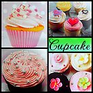 Cupcakes by ©The Creative  Minds
