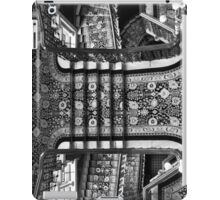 Renaissance Stairs iPad Case/Skin