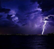 Lightning From Rosebud 01 by Yanni