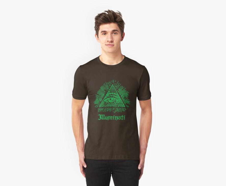 Illuminati by cisnenegro