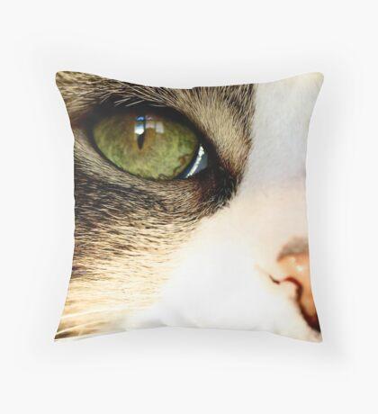 Izzy Throw Pillow