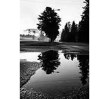 Sensory Photographic Print