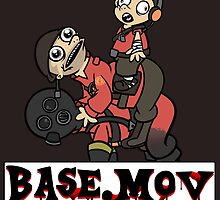 BASE.MOV by flammingcorn