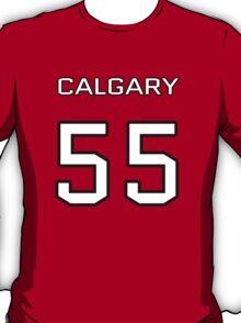 Calgary Football (I) T-Shirt