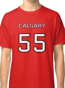 Calgary Football (I) Classic T-Shirt