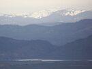 Blue Mountain Horizons by BettyEDuncan