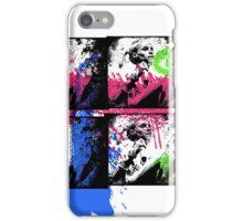 Graffiti Zef Queen iPhone Case/Skin