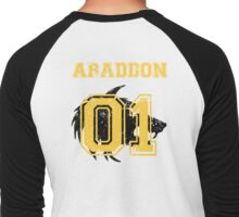 Team Captain: Abaddon Men's Baseball ¾ T-Shirt