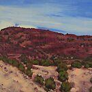 Taos by Catherine Kuzma