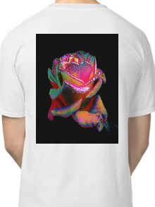 Lovely Rose. Classic T-Shirt