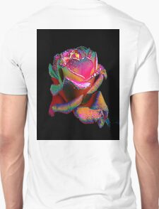 Lovely Rose. T-Shirt