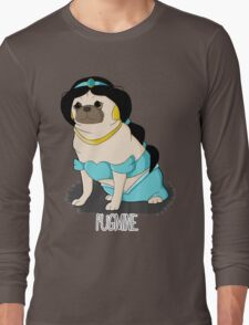 Pugmine! Long Sleeve T-Shirt