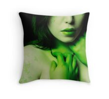 Farore - The Path of Courage Throw Pillow