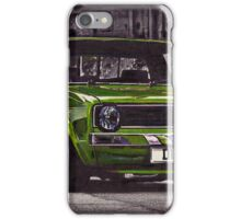 Caddy's Can iPhone Case/Skin