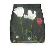 Tulip Patch Mini Skirt