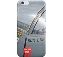 The Hawker Siddeley iPhone Case/Skin