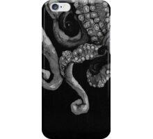 Tentacle III iPhone Case/Skin