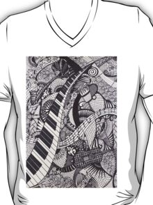 The Audition T-Shirt